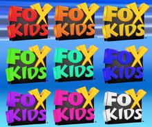 FoxKidsTaulogos2013