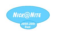 N@N UK and US 2000-2001 Dase