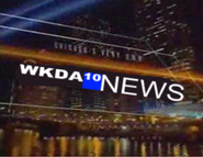 WKDA News 2008