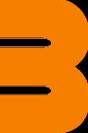 3 Logo (2011-2013)