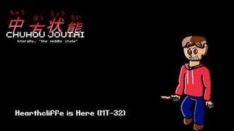Hearthcliffe is Here (MT-32) - Chuhou Joutai Music Showcase