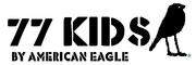 77 Kids new Azaran logo