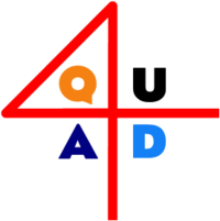 Quad logo by ldejruff-d32meci