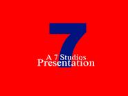 7 Studios Presentation red