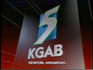 KGAB ID (1992)