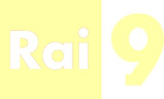 Rai 9 Logo New