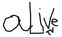 Alive TV logo