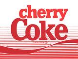 Coca-Cola Cherry (Hosona)