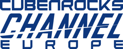 CubenRocks Channel Europe 2018 logo