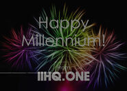 IIHQ.one Millennium Ident