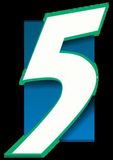 KGAB logo 1991