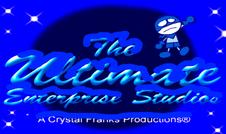 Ultimate Enterprise Studios Logo 1984 Magical Pokemon Mew