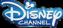 Disney Channel logo (2014)
