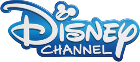Disney Channel logo (2014)