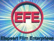 Elepeart Film Enterprises logo - Stranger Cursing