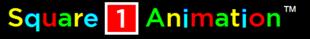 Square 1 Animation Logo