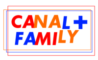 Canal+ Family 2009