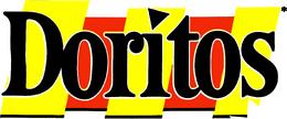 Doritos logo 1993