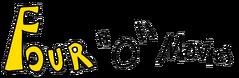 Four O Movies Logo