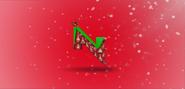 Nostalgic ID 2016 Christmas