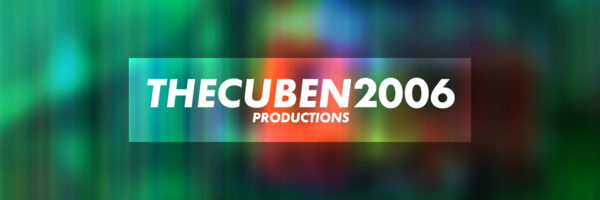 TheCuben2006 Productions (The Inanimate Objects Movie)