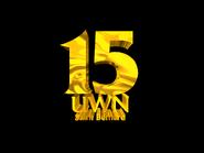 UWN-TV ID (1986)