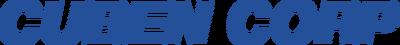 Cuben Corp Logo 1982