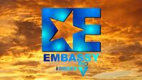 Embassy opening logo 2011