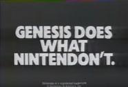 Sega Genesis (1990)