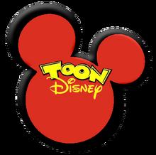 Toon disney logo full new