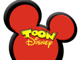 Toon Disney and Playhouse Disney