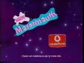 Vodafoneek - motormouth 2004