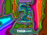 Bbc2 ident spoof - This Hour Has America's 22 Minutes - Trippy
