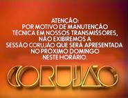 Corujao (IVT1) pre-emption notice (December 8, 2002)