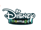Disney Cinemagic (Enchatria)
