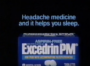 Excedrin PM (1991)
