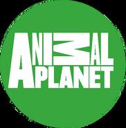 New Animal Planet logo