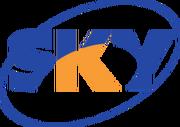 Sky logo 1997
