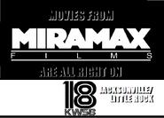 KWSB Miramax Ident 1997