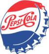 Pepsi-Cola Cap Logo