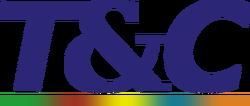 T&C egg logo