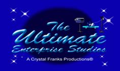 Ultimate Enterprise Studios Logo 1984 Medical Challenge 2