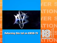 KWSB Buffy promo 2000