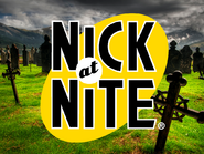 Nick at nite sign on bumper 1996 spoof from thha22m - graveyard