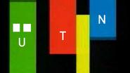 Utn ident - kanal 1 1990s (2016)