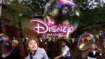 Disney Channel ID - Bubbles (2014)