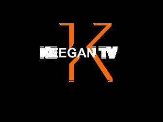Keegan TV logo early 2014