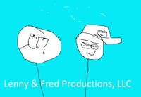 Lenny & Fred Productions Logo