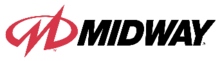 Midway Games logo