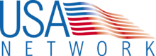 USA Network logo 1999